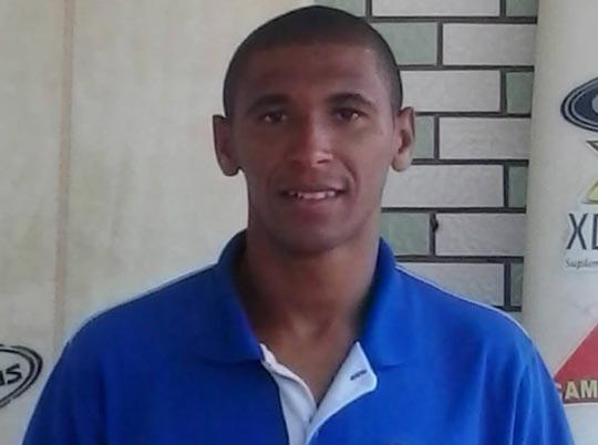 Wenderson Conceição