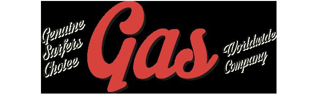 gas Longboard