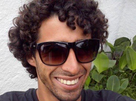 Augusto Olinto