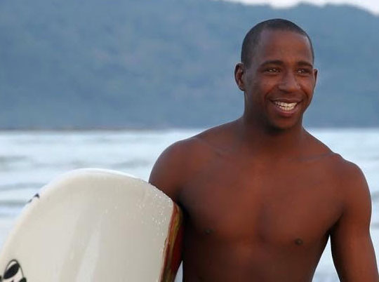 Jefson Silva